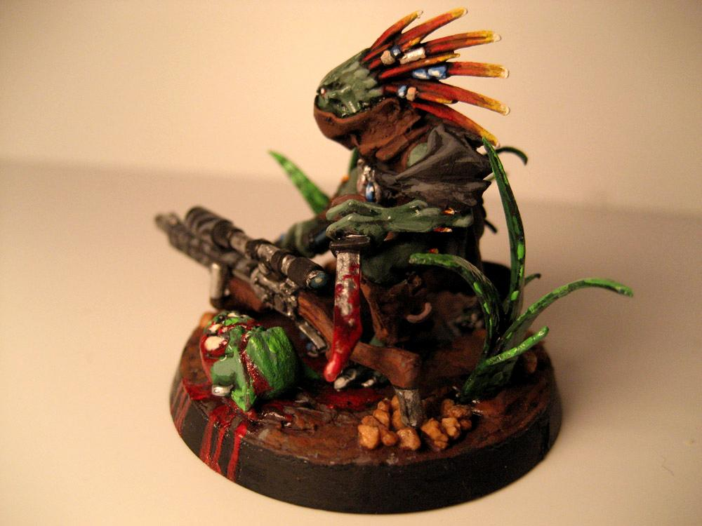 Awesome, Kroot, Snipers