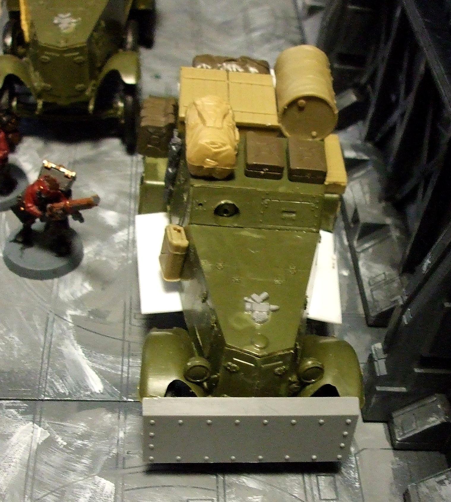 Armored Car, Cars, Soviet, Truck