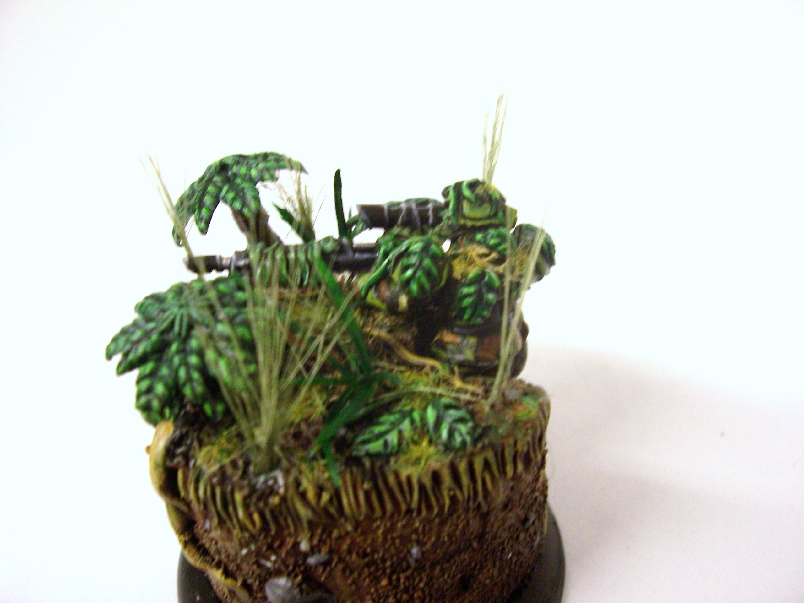 Imperial Guard, Jungle, Snipers, Warhammer 40,000