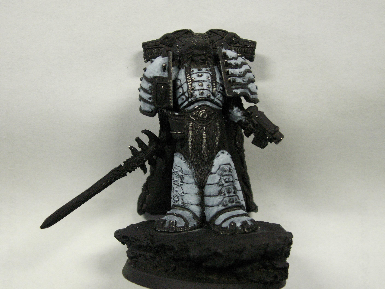 Leman Russ, Sw, Warhammer 40,000