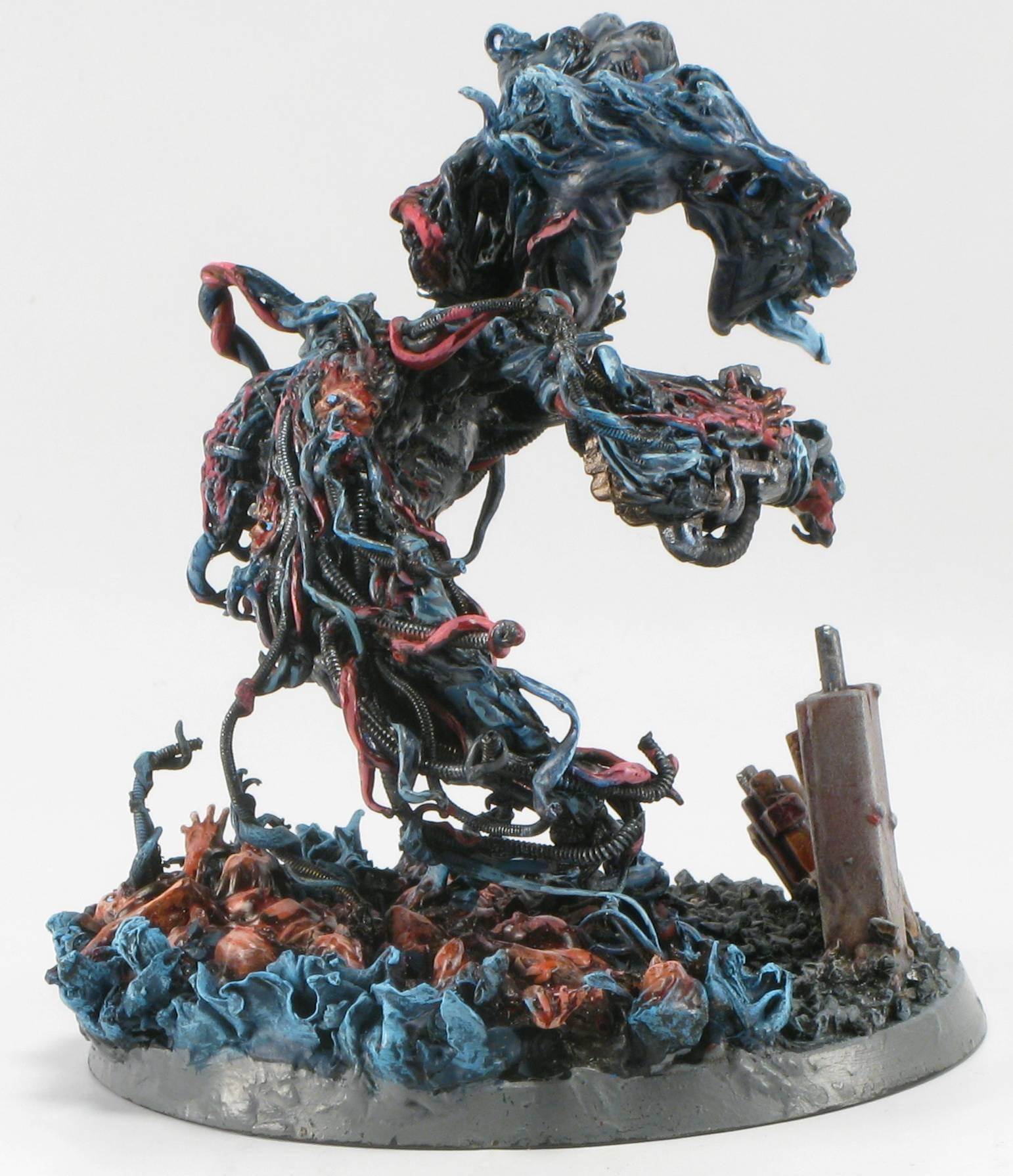 Chaos Daemons, Conversion, Lord Of Change