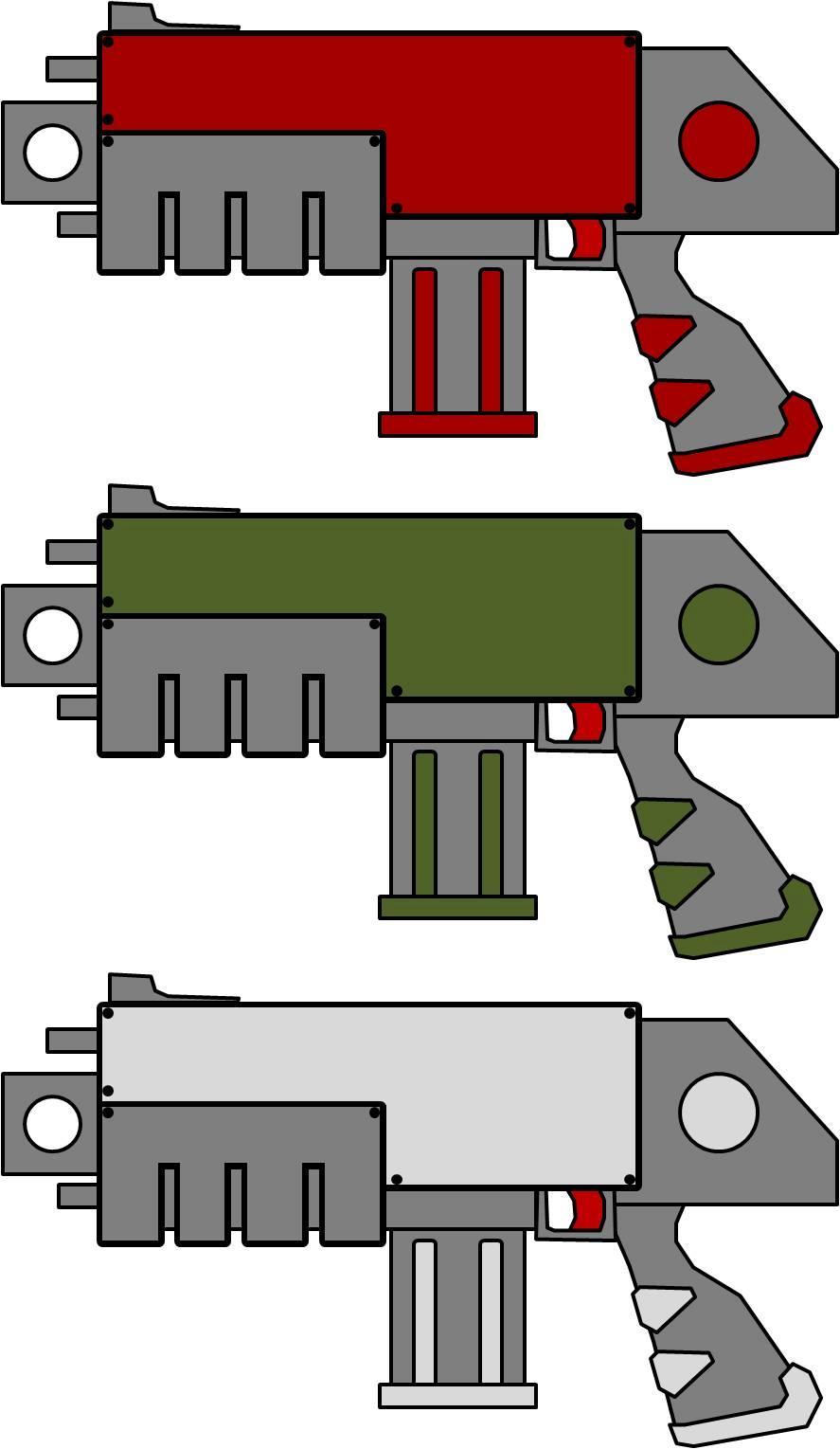 Artwork, Bolt, Boltgun, Gun, Powerpoint