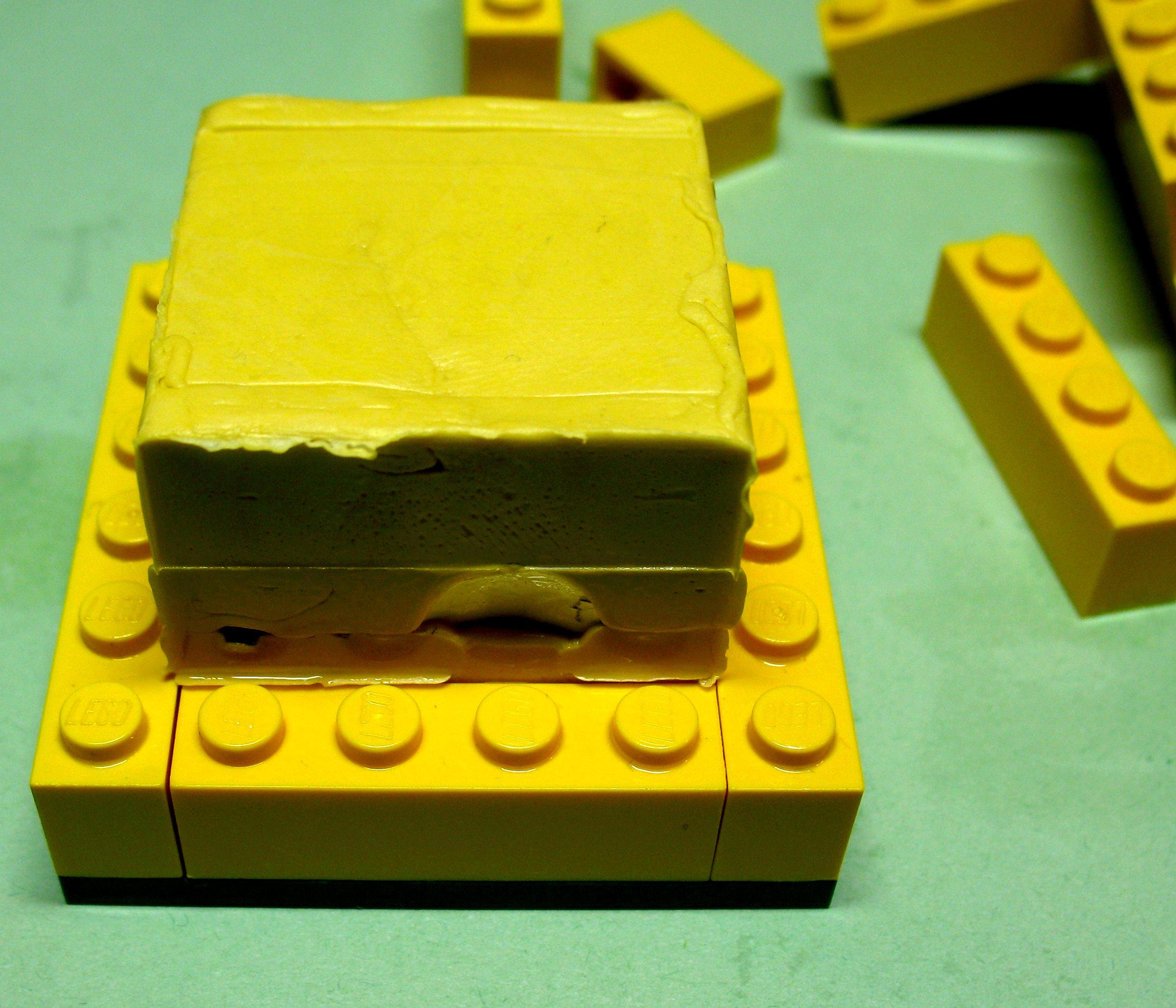 Alumilite, Casting, Mold, Resin