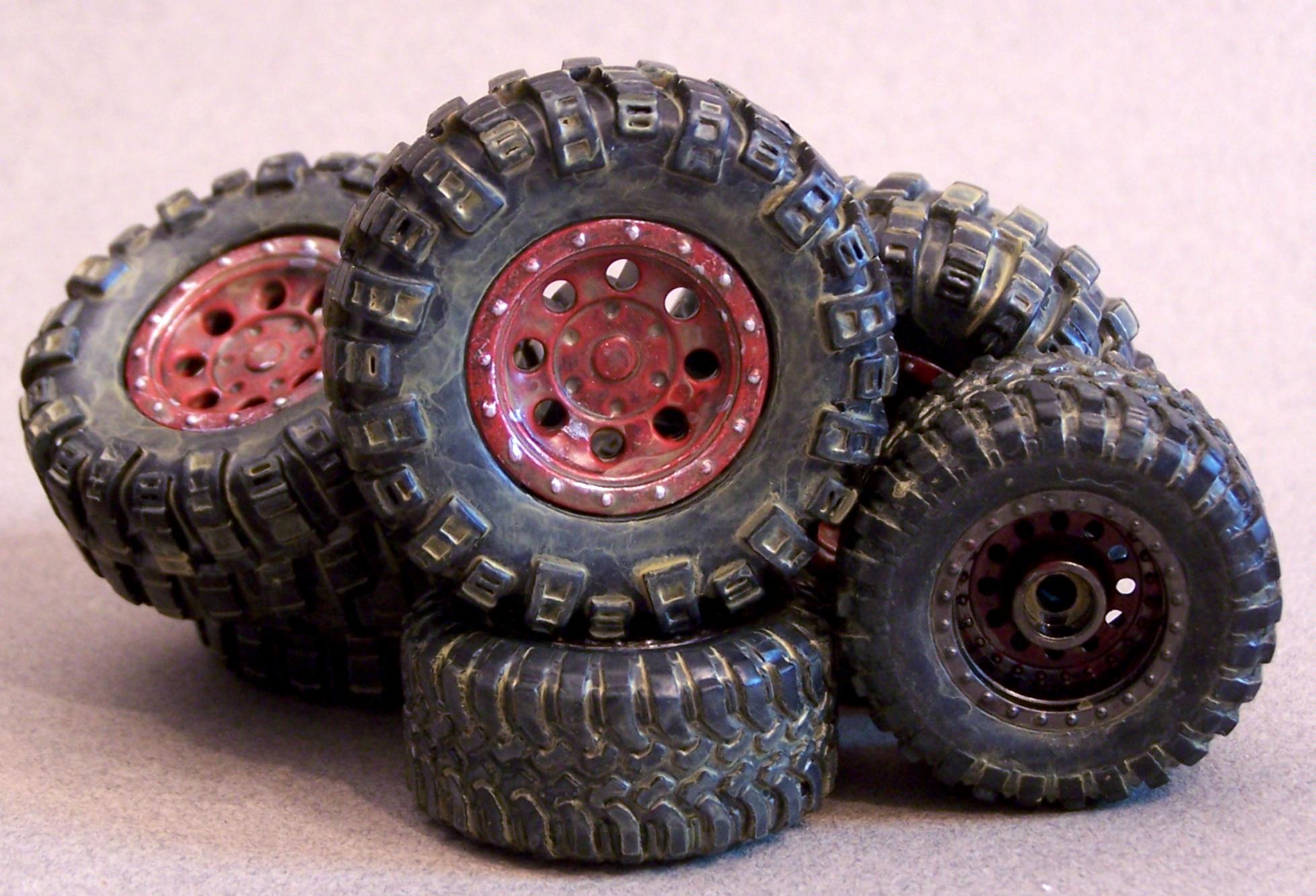 Orks, Tires, Waaagh!!!, Waaagh%21%21%21
