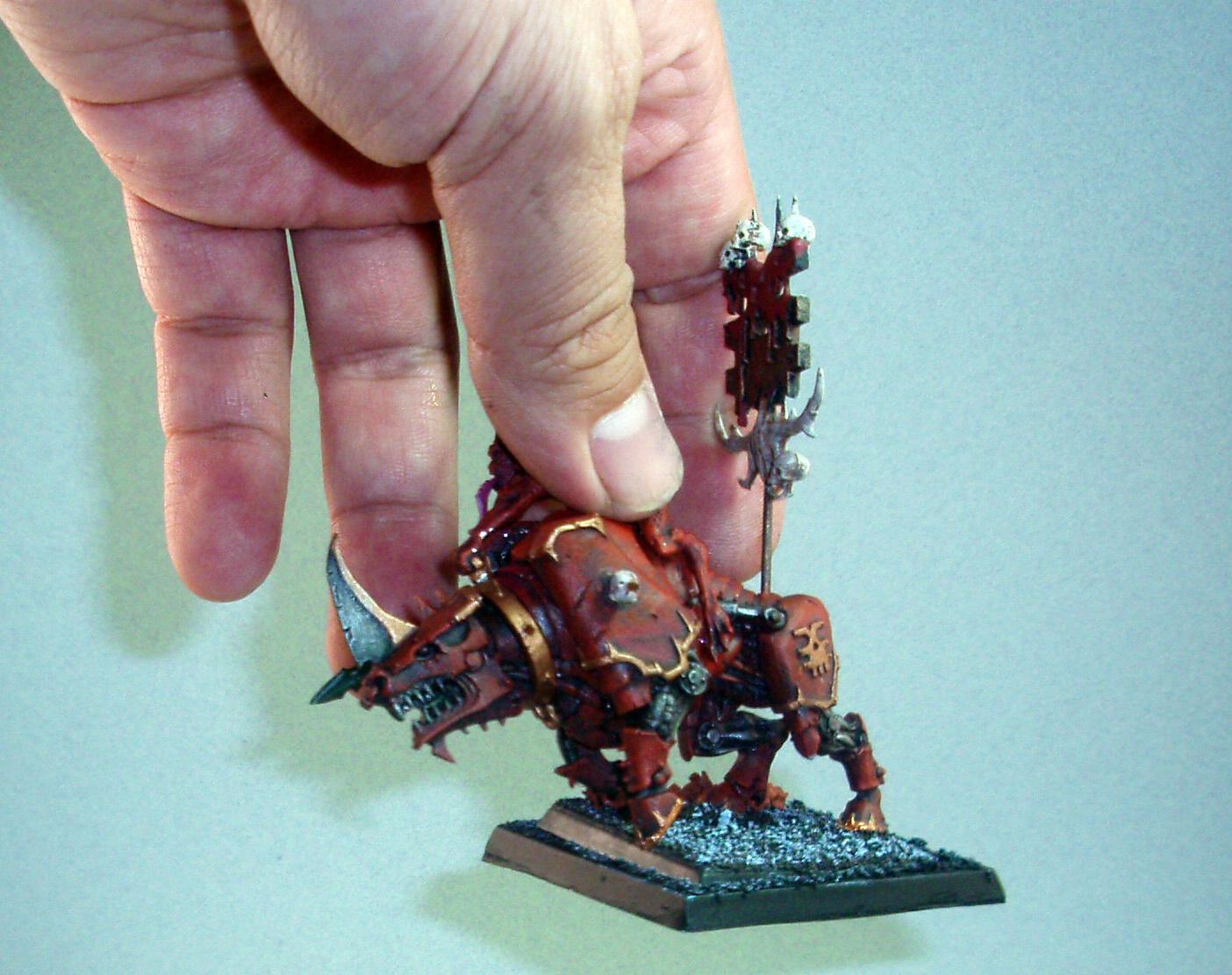 Chaos Daemons, Magnet, Warhammer 40,000, Warhammer Fantasy