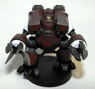 Hasslefree, Necromunda, Warhammer 40,000