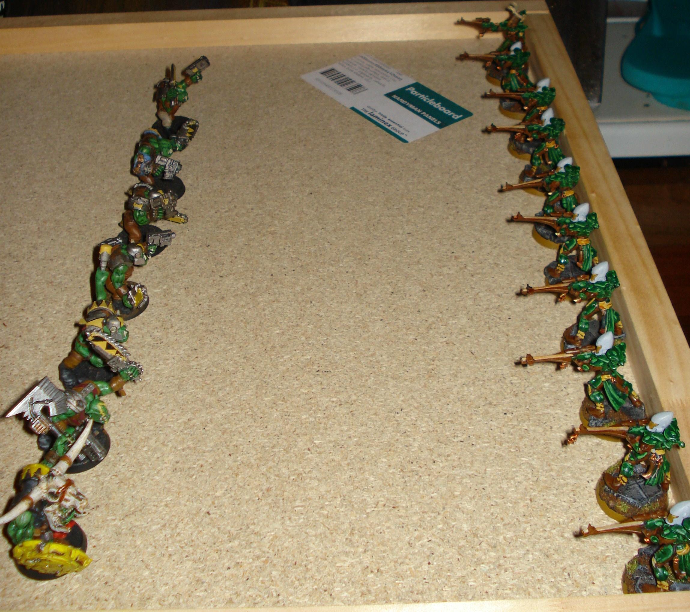 Playtest: Avenger Orks15