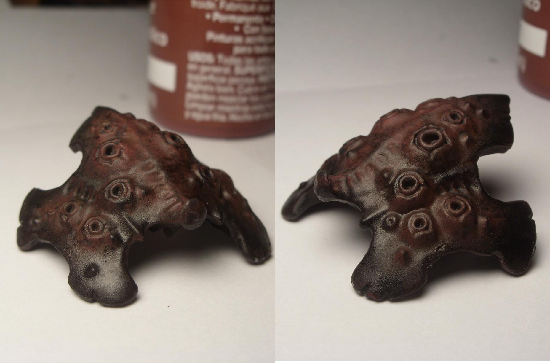 Carapace, Carnifex, Cysts, Job, Painting, Spore, Tyranids