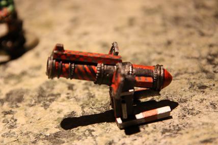 Kustom Custom Kannon