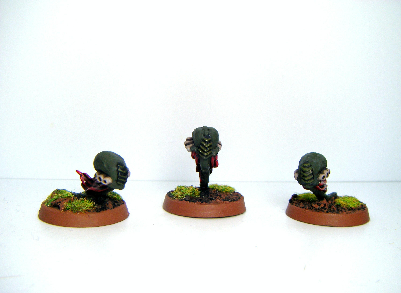 Spore Mines