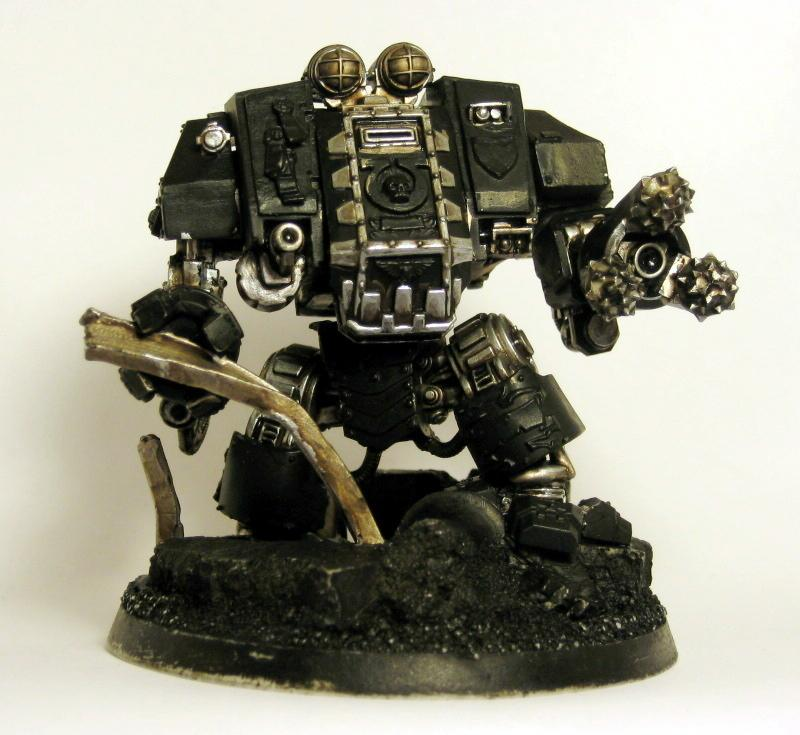 Dreadnought, Drill, Forge World, Ironclad, Ultramarines