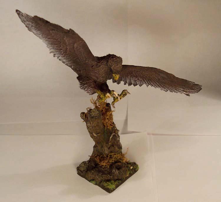 Eagle, Warhammer Fantasy, Wood Elves