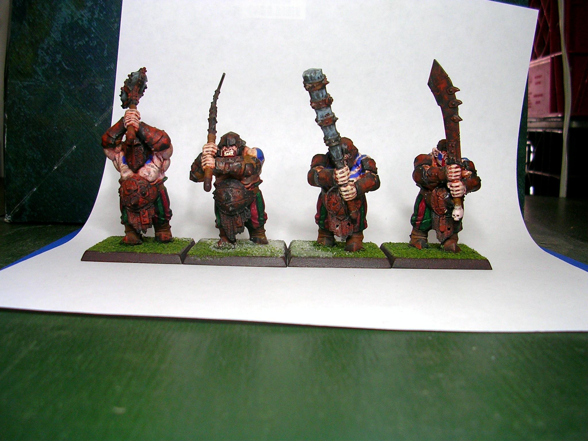 Ironguts Front