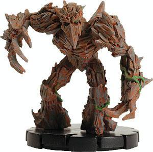 Dryad, Mage Knight, Treeman
