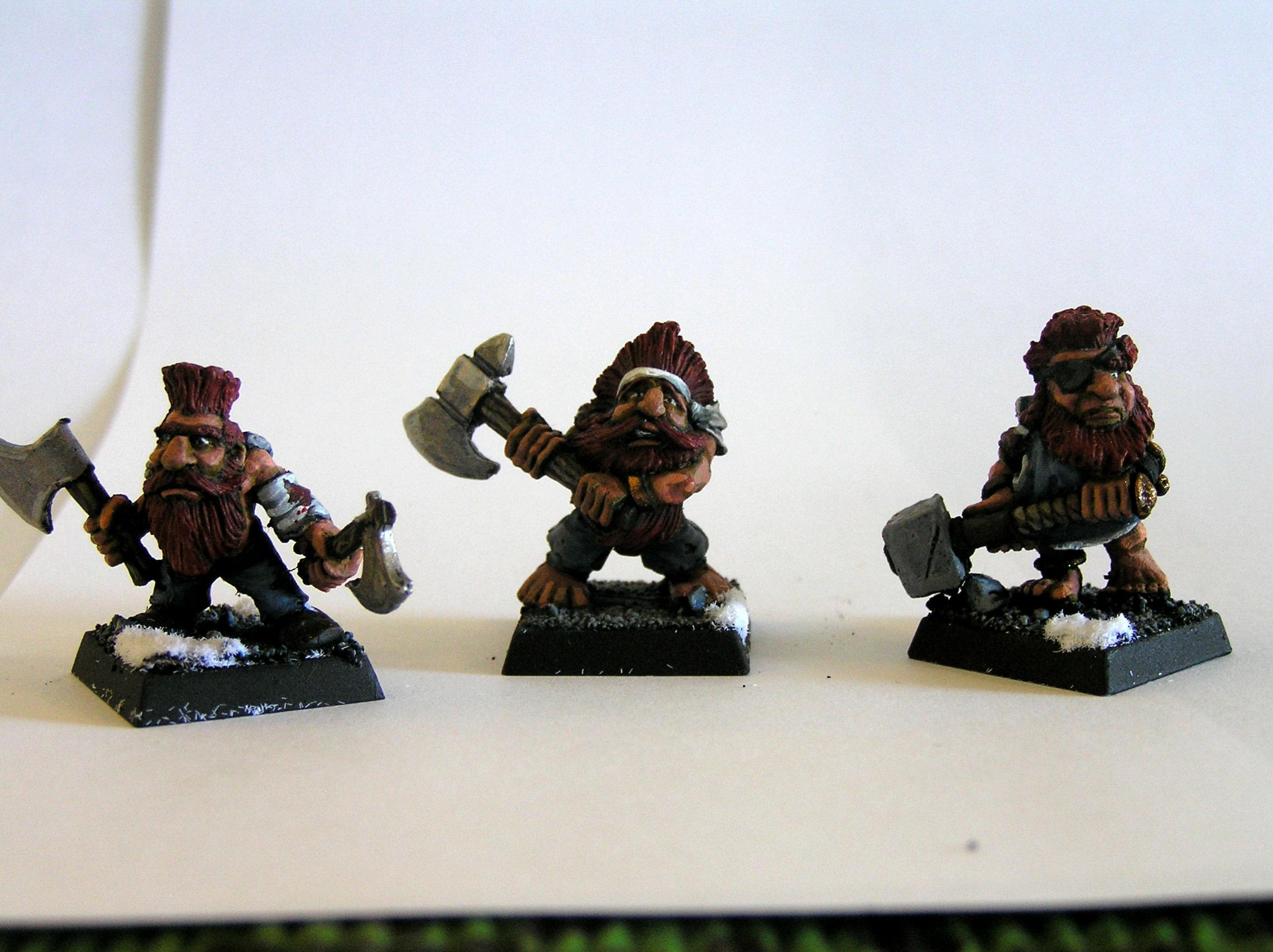 Slayers 3