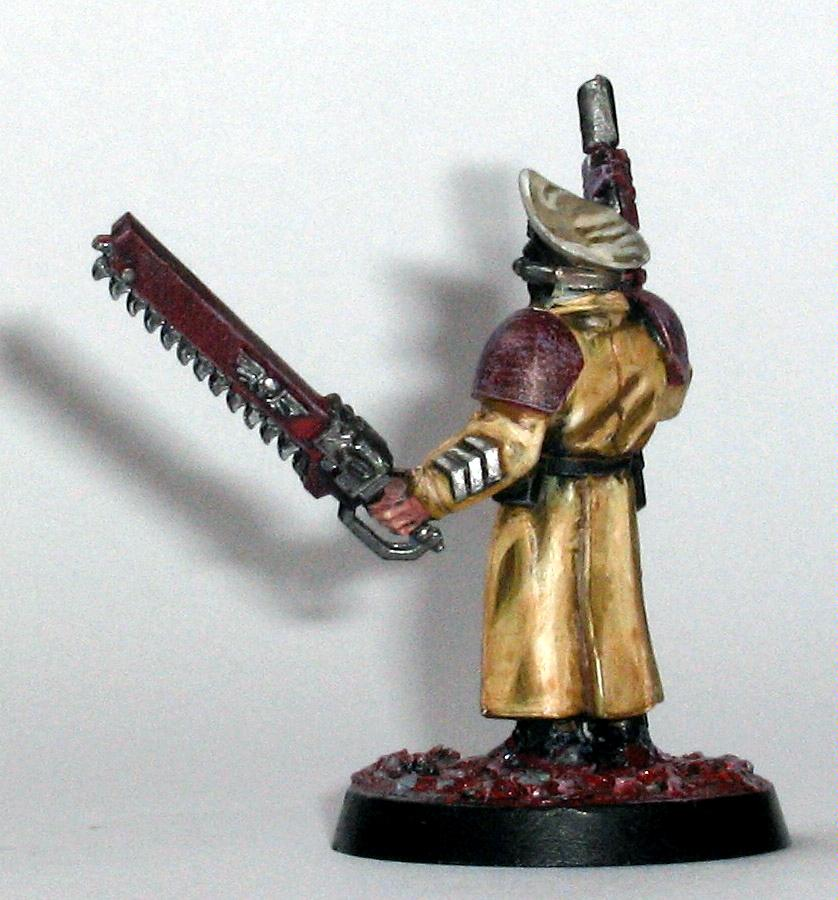 Blending, Commander, Conversion, Imperial Guard