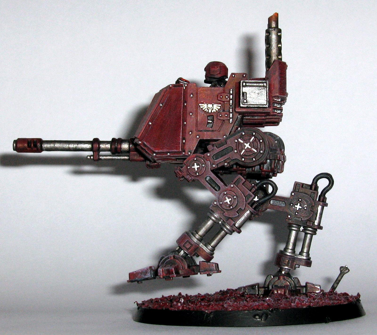 Imperial Guard, Sentinel
