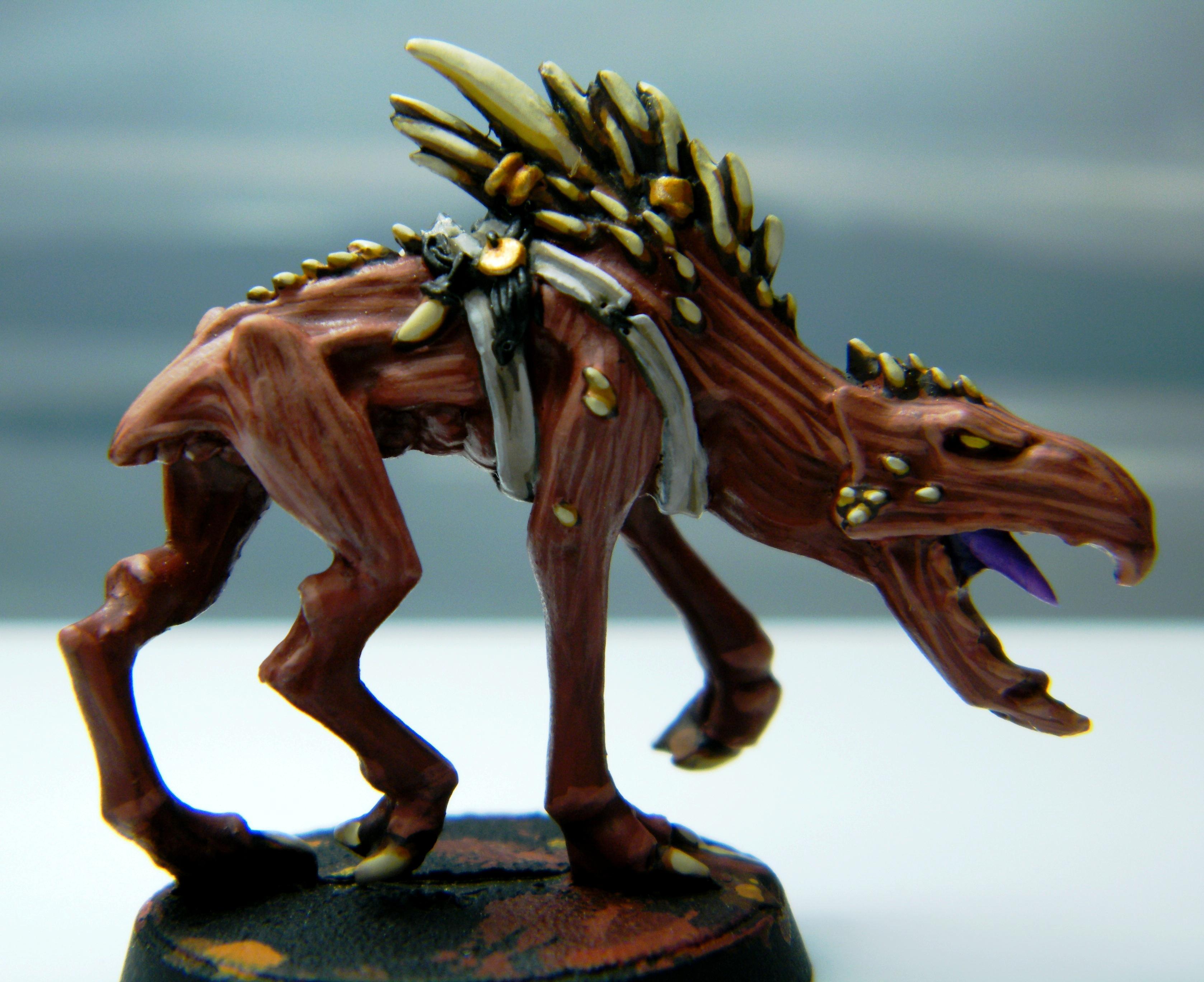 Hound, Kroot, Warhammer 40,000