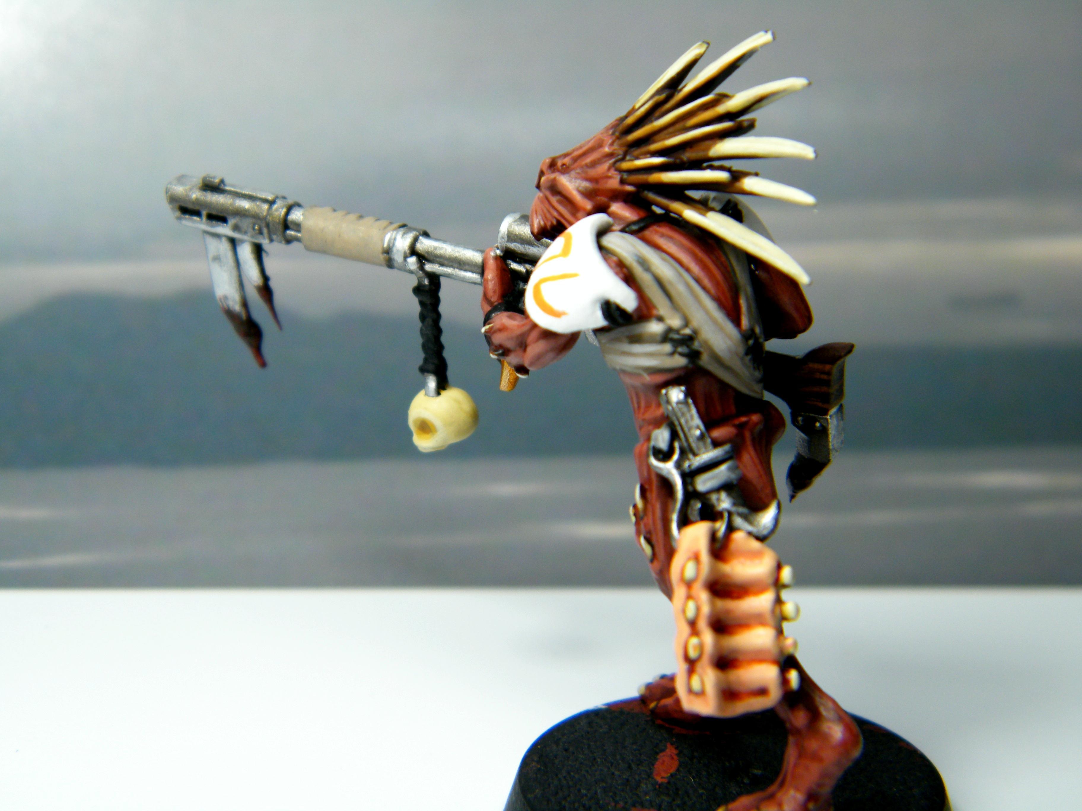 Kroot, Warhammer 40,000