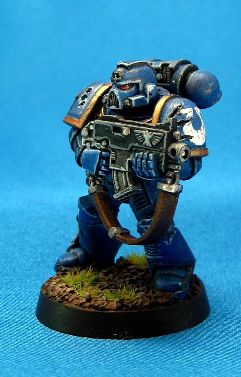 Assault On Black Reach, Space Marines, Ultramarines, Warhammer 40,000