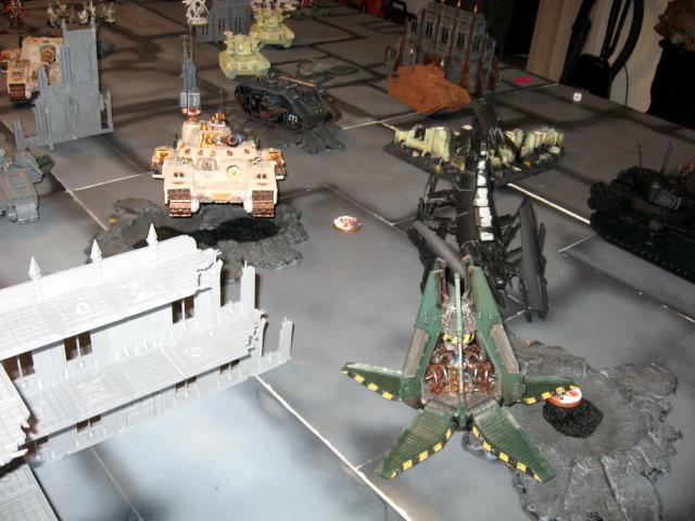 Apocalypse, Game, Sprue Posse, Warhammer 40,000