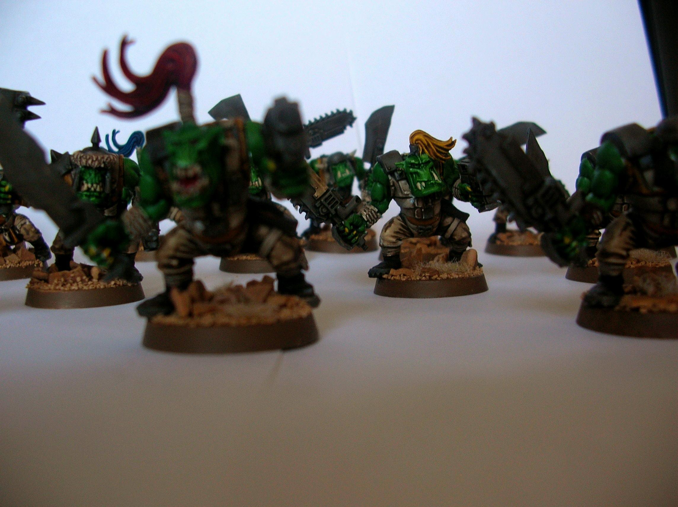Black, Boy, Desert, Dezz'urt, Gretchin, Grots, Orcs, Orks, Rat, Rats, Ratz, Reach
