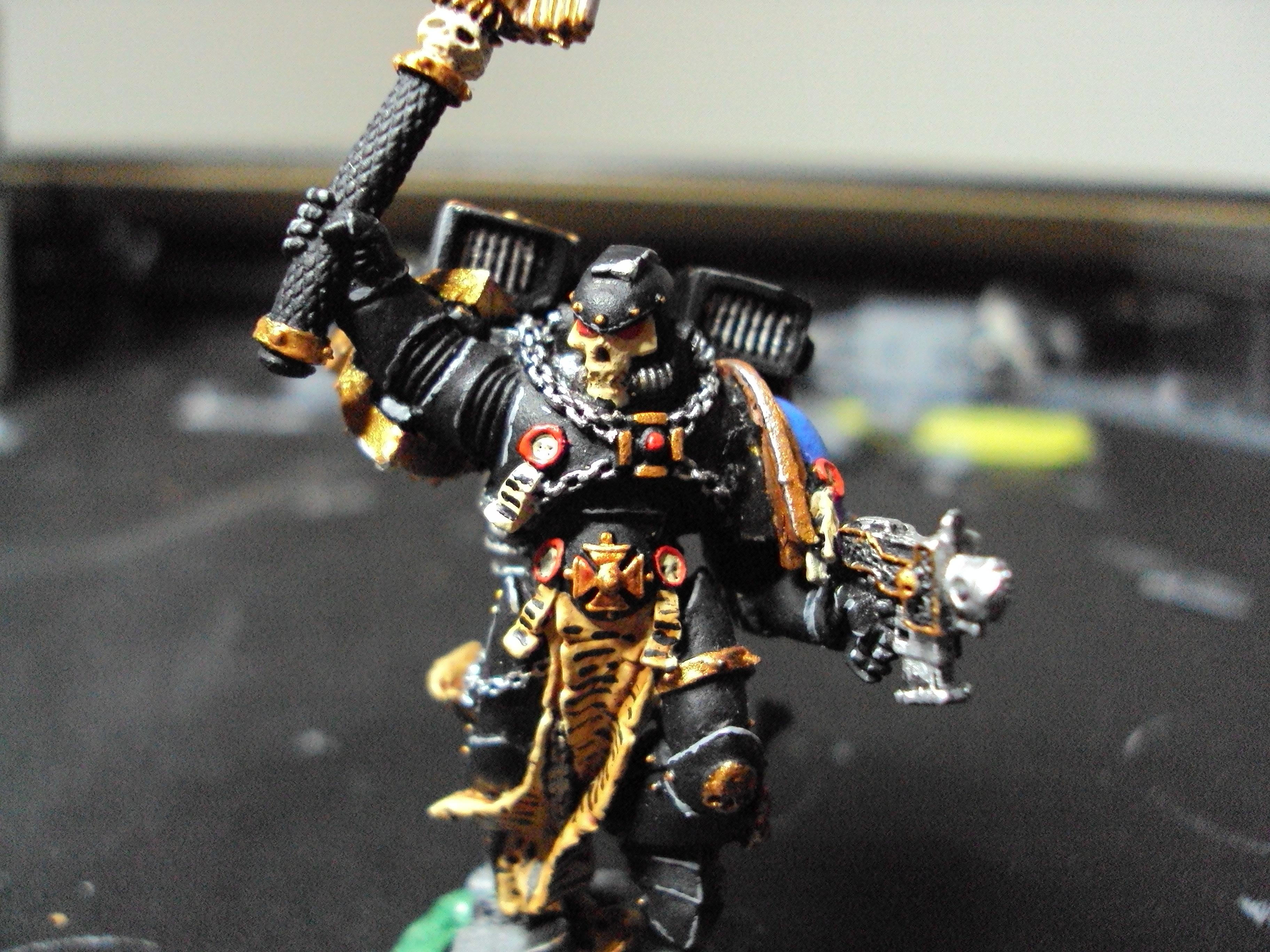 Assault, Chaplain, Imperial, Inquisition, Jump, Space, Space Marines