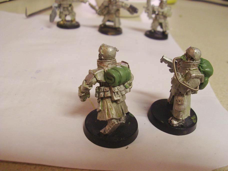 Bedroll Trooper