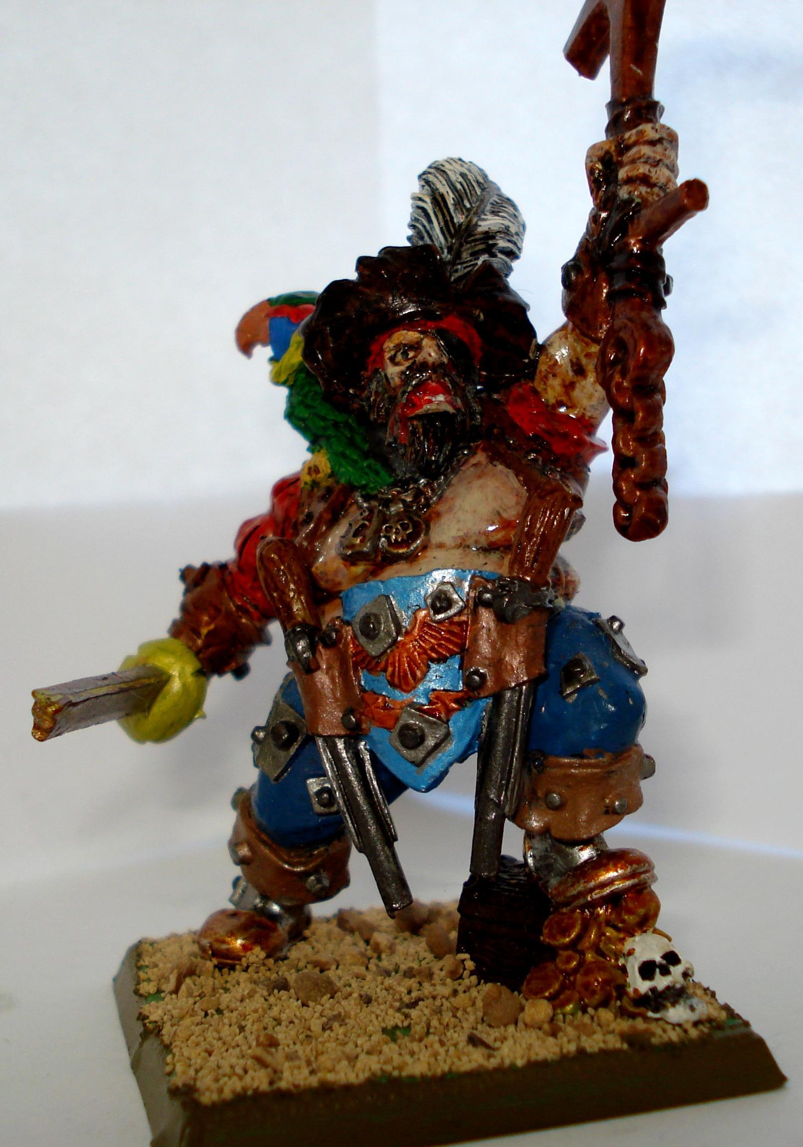 Maneater Pirate