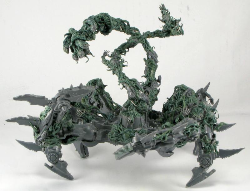Chaos Daemons, Conversion, Daemons, Soul Grinder