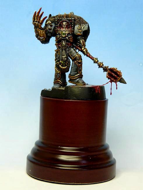 Black Legion, Chaos Space Marines, Horus, Horus Heresy, Primarch, Warhammer 40,000