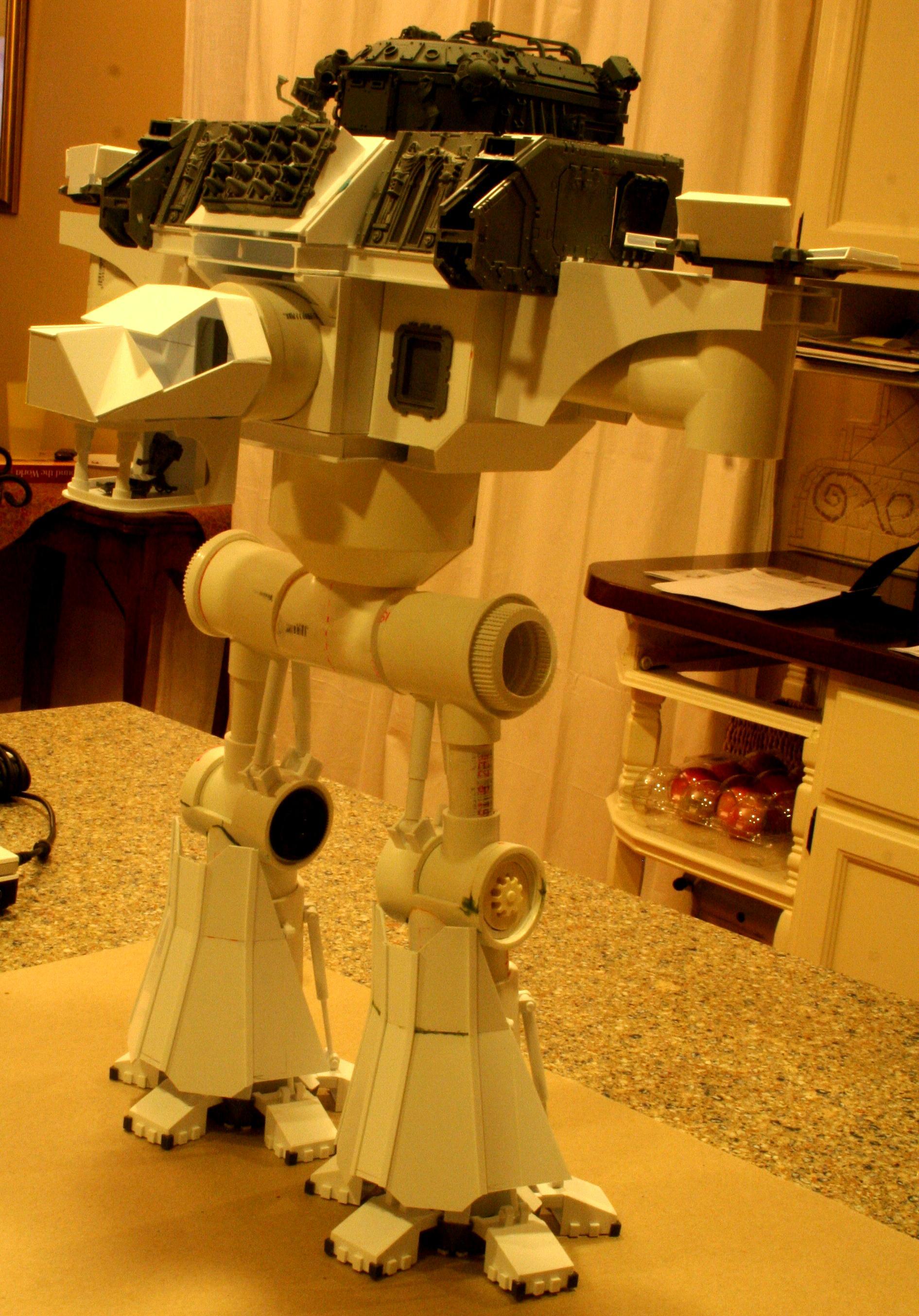 Titan with Head ISO