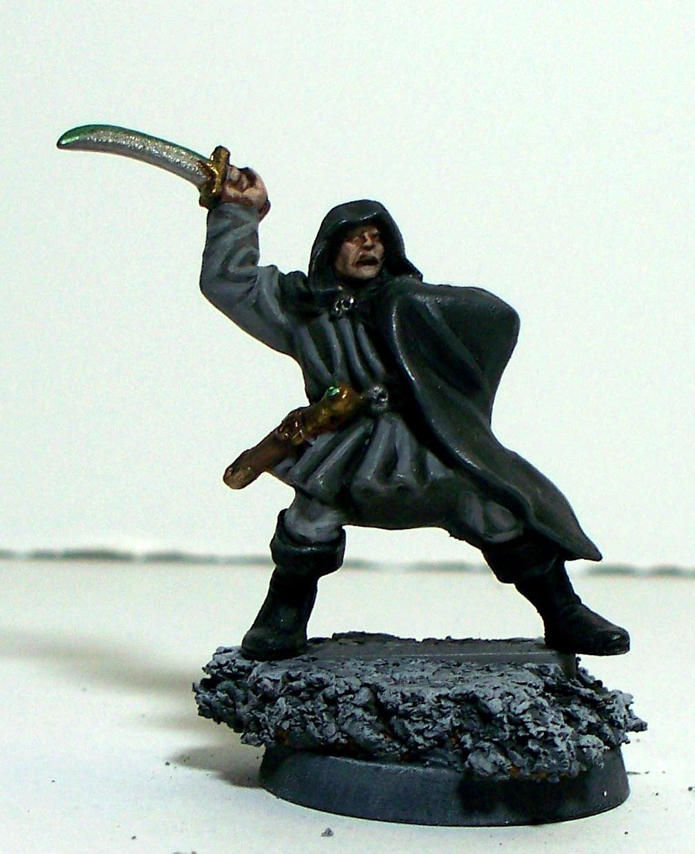 Talisman, Assassin Front