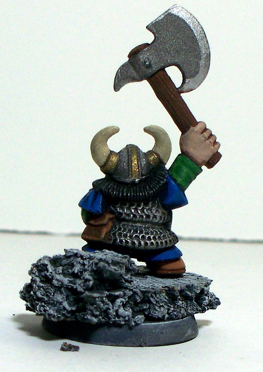 Dwarf Back