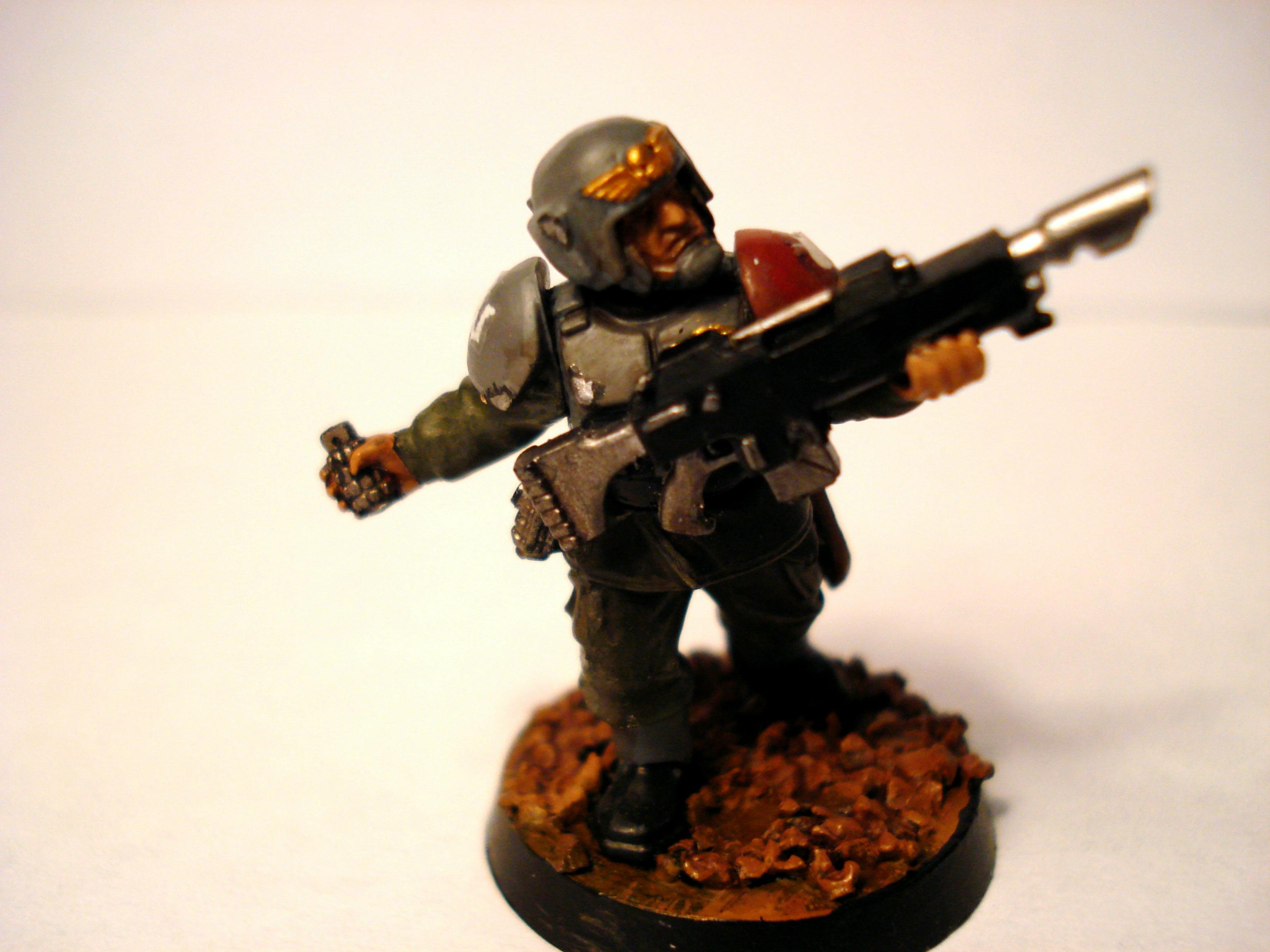 Based, Cadians, Imperial Guard, Warhammer 40,000
