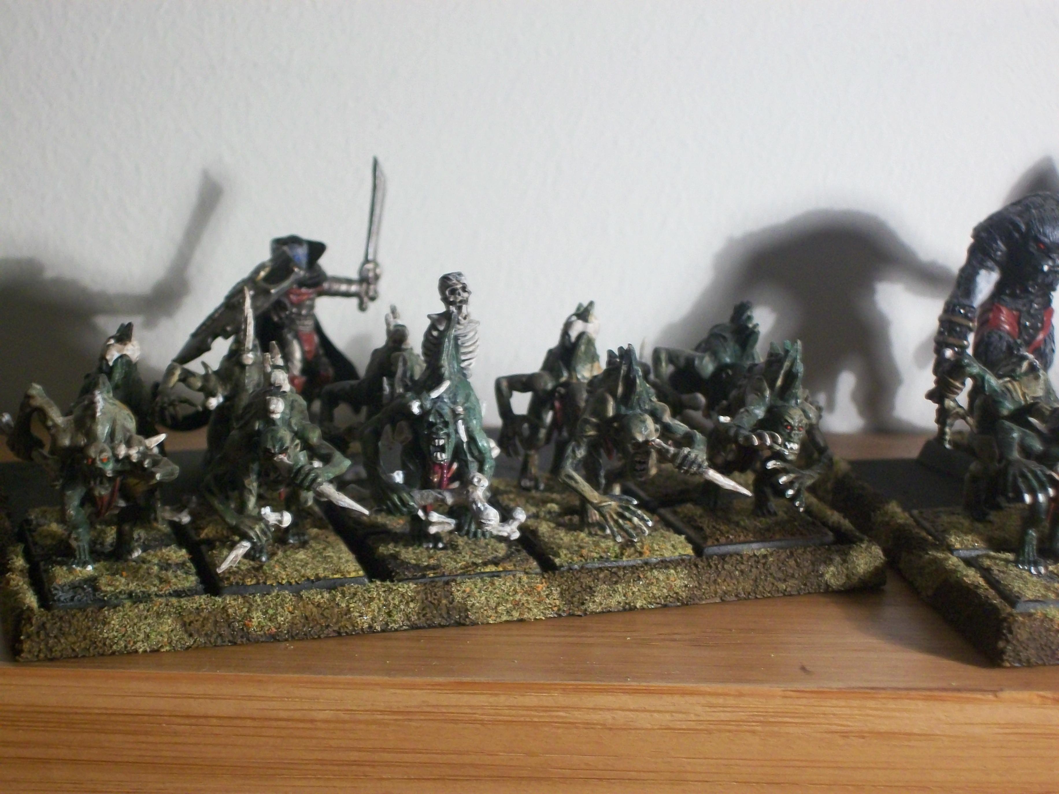 Undead, Warhammer Fantasy