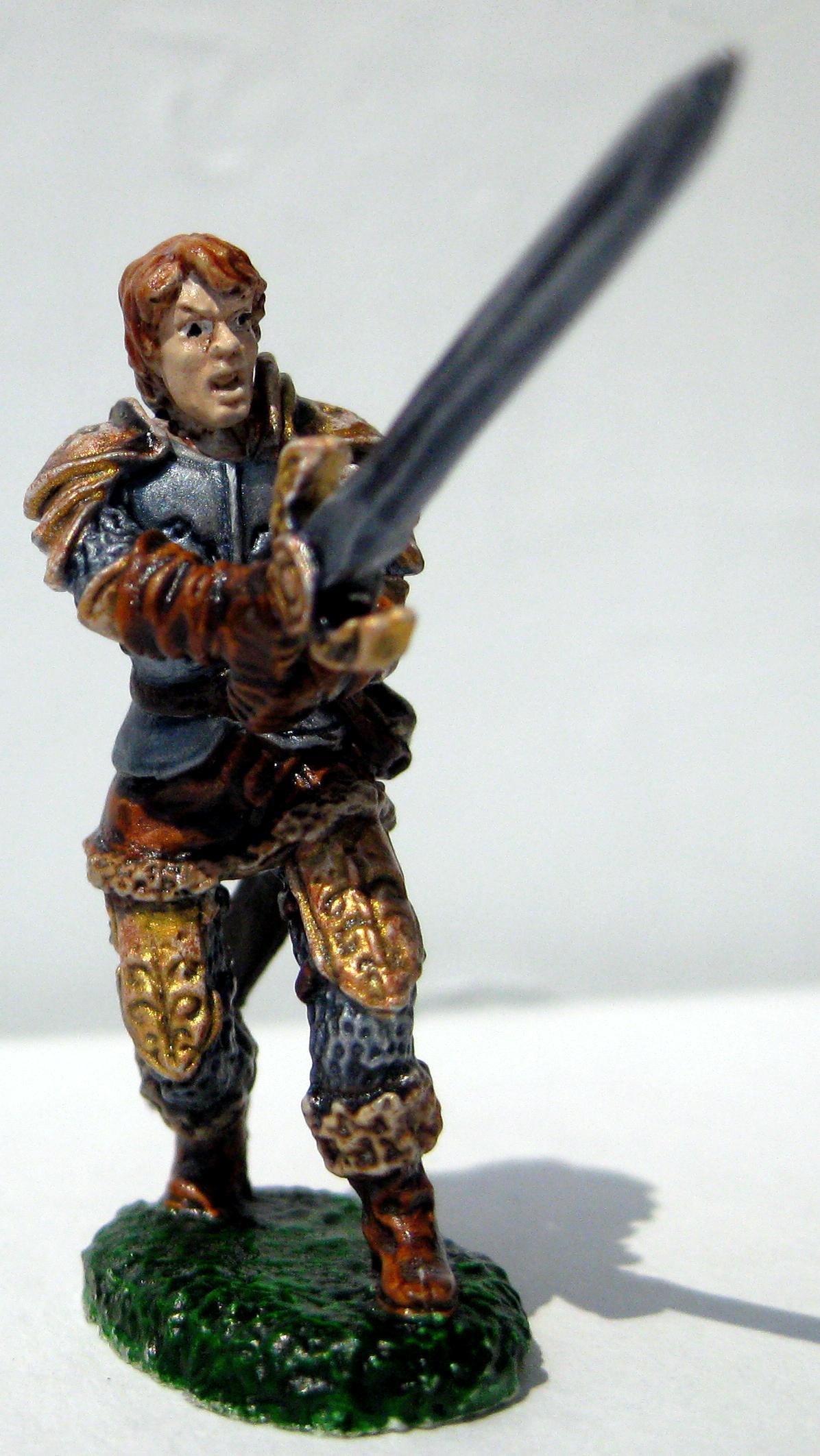 Reaper Warrior