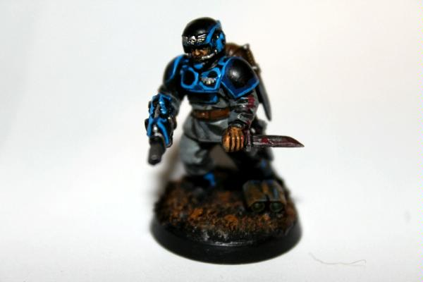 Ccs, Imperial Guard, Warhammer 40,000
