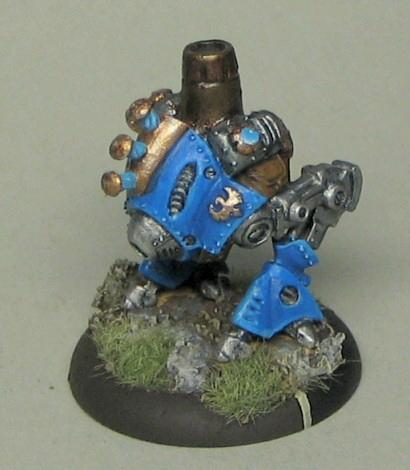 Cygnar, Solo, Warcaster Attachments, Warmachine