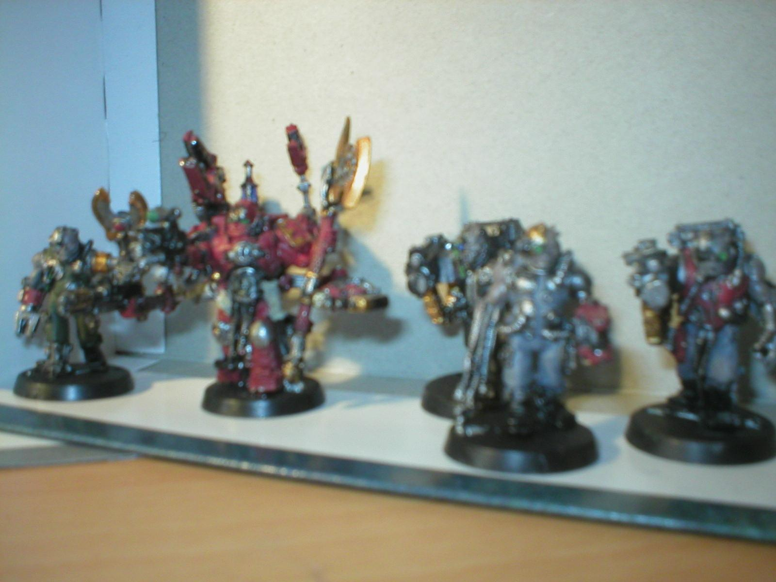 Blood, Henners, Henners91, Ravens, Space, Space Marines