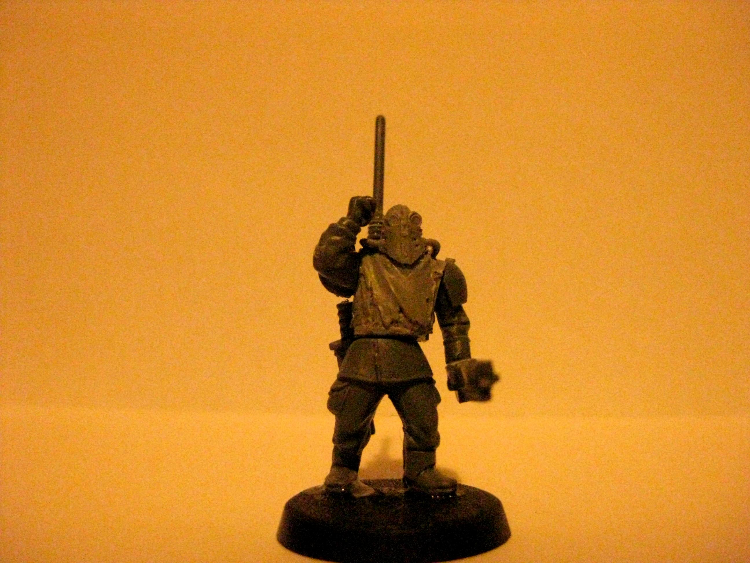 Chaos, Cornish, Heretics, Rebels, Renegades