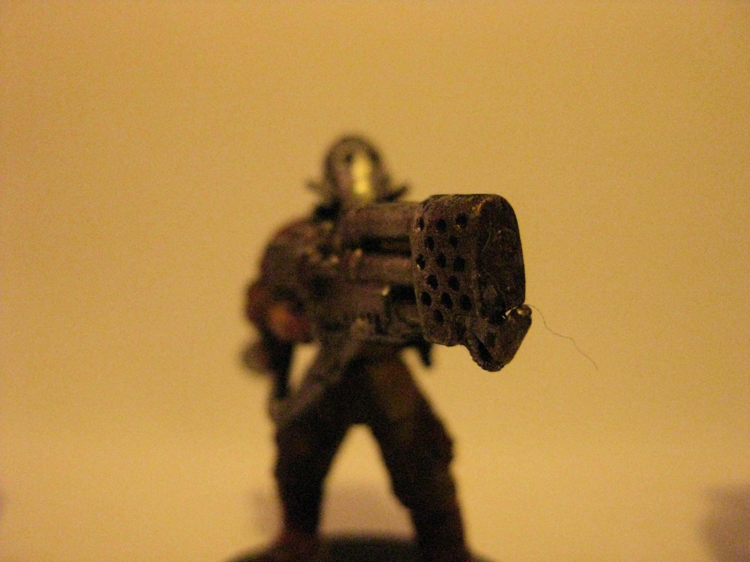 Chaos, Gaurd, Heavy Flamer