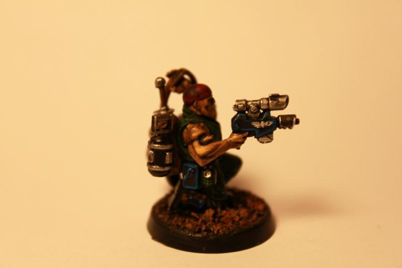 Imperial Guard, Marbo