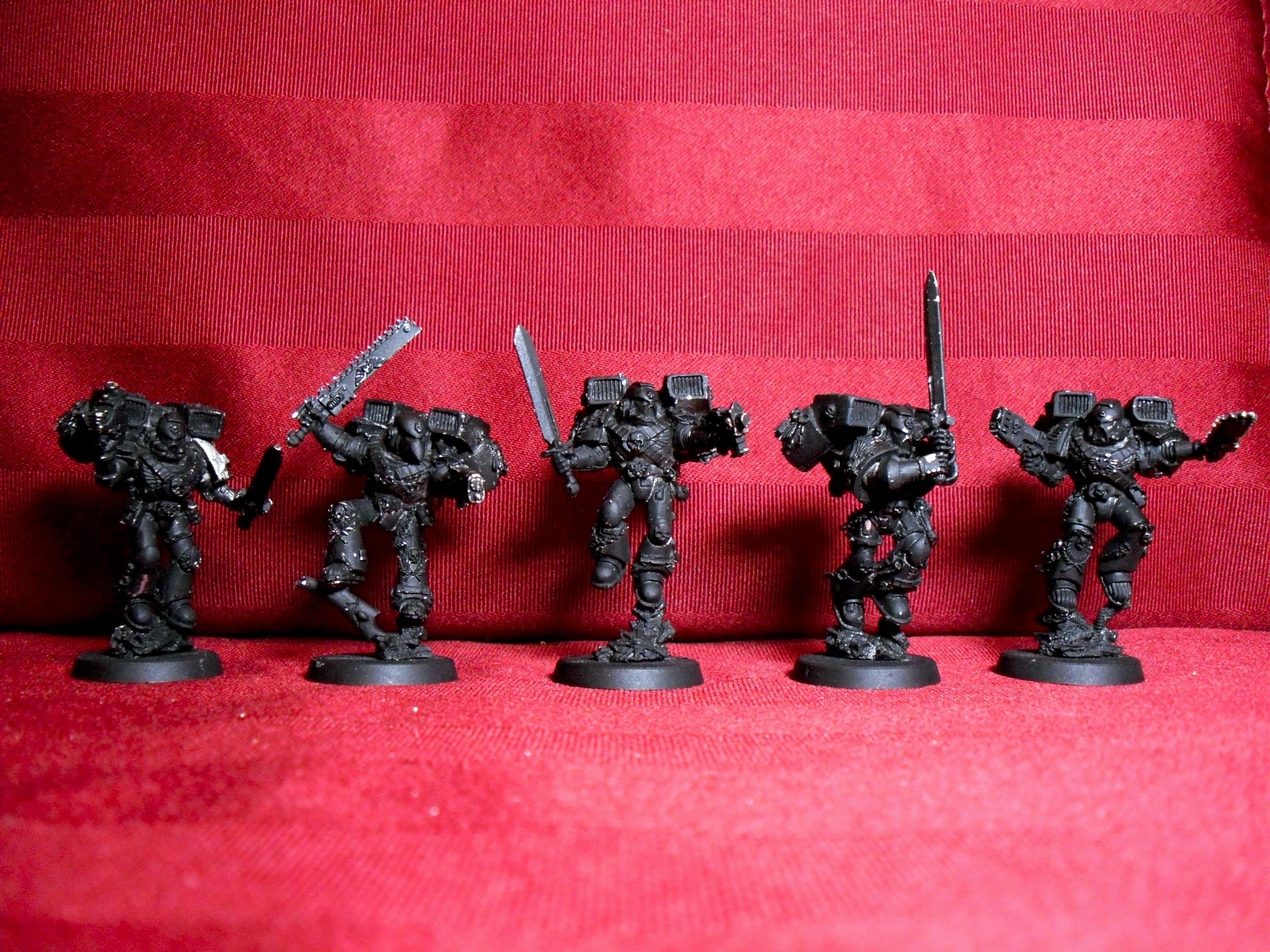SM Vanguard Veterans