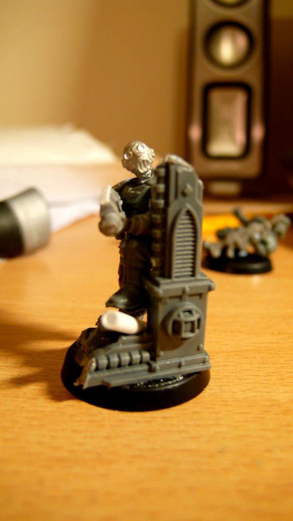Desert, Guard, Guardsmen, Remnant, Remnants, Scavenger, Survivor, Survivors, Troops