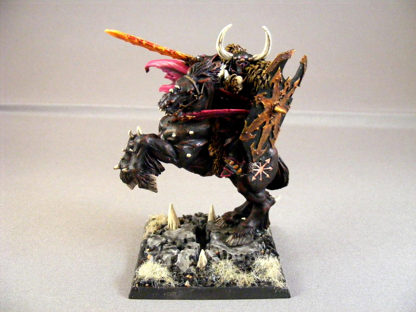 Archaon, Chaos, Undivided, Warhammer Fantasy