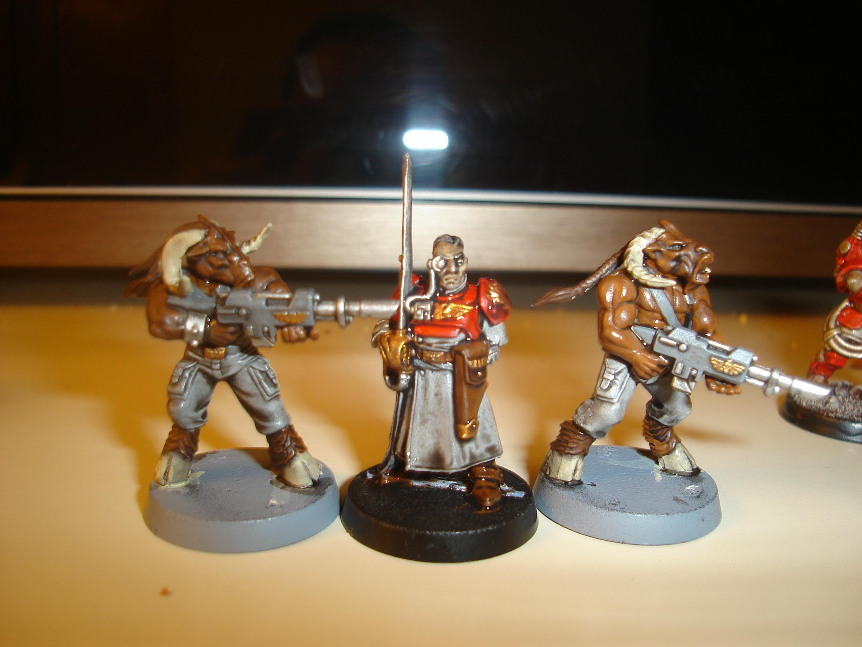 Beastmen 40k, Beastmen Am, Beastmen Ig, Mutant