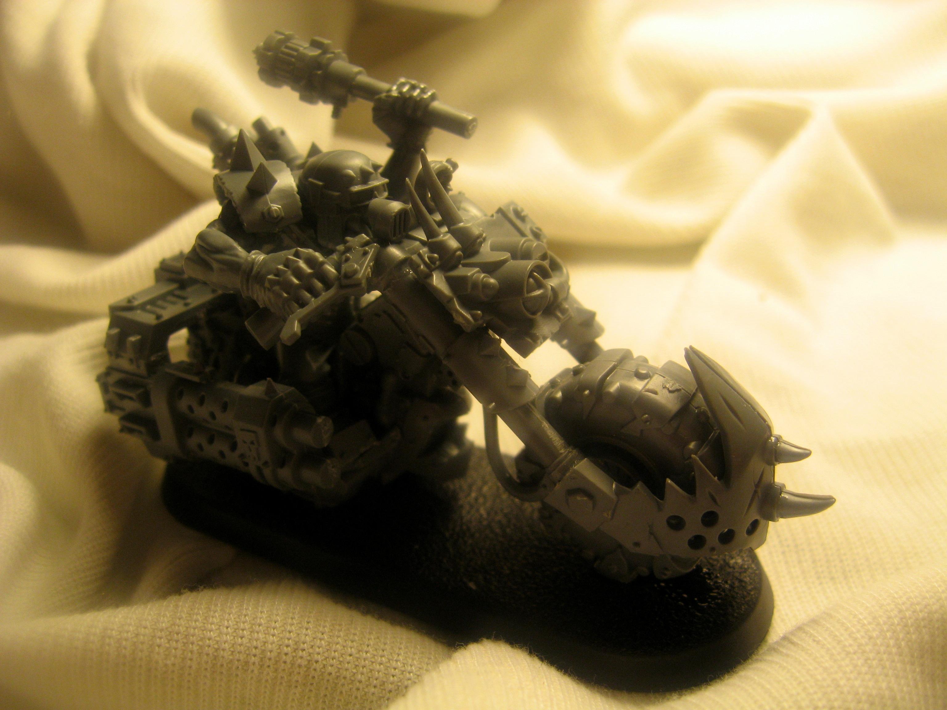 Warbiker 3