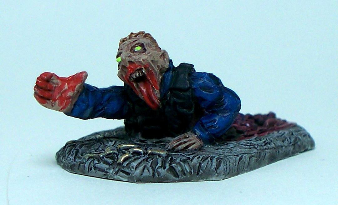Zombie, Crawly_Front