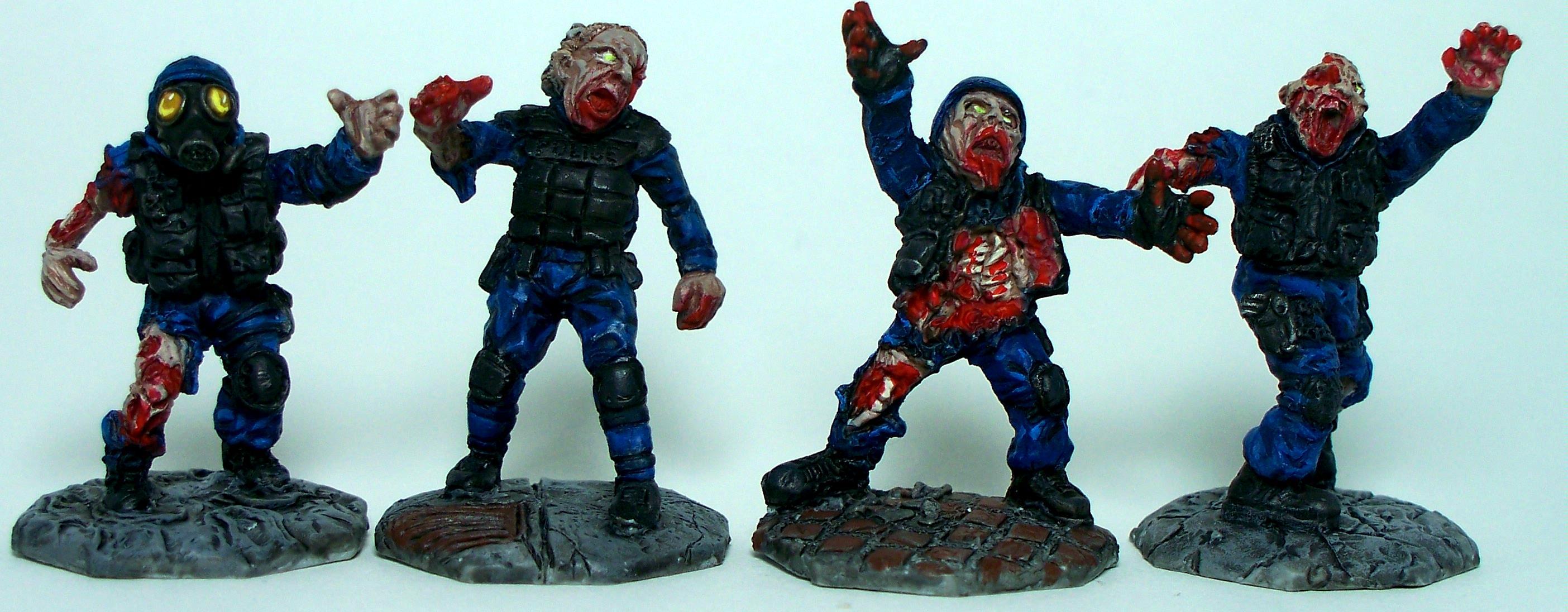 Gore, Undead, Zombie